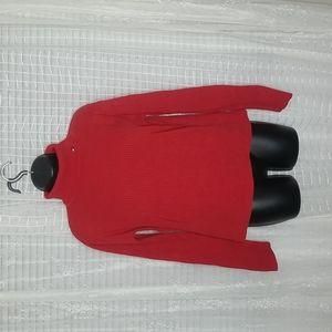 TOMMY HILFIGER Vintage Y2K Turtleneck Sweater SzM
